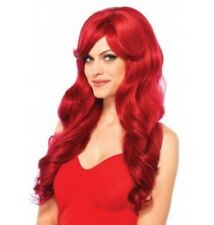 Wig Adorable Ringlet Curl Synthetic Hair Girlie Girl Cos Play Clown Costume Wig