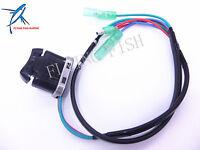 Trim&tilt Switch 703-82563-02 703-82563-01 For Yamaha Boat Motor Remote Control