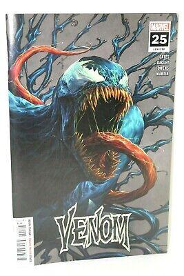 Venom #25 2nd Print Virgin Variant 1st Appearance of Virus|Codex