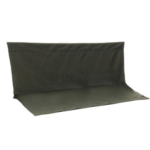 2//3 Seat Waterproof Swing Cover Chair Bench Replacement Patio Garden Outdoor
