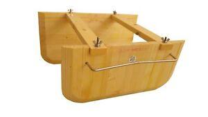 Barchino-scannetto-divergente-in-legno-smontabile-con-pronto-pesca