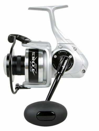 Okuma Azores Z-90 Saltwater Spin   Spinning Fishing Reel BRAND NEW + Warranty