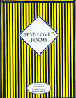 Best-loved Poems by Little, Brown & Company (Hardback, 2000)
