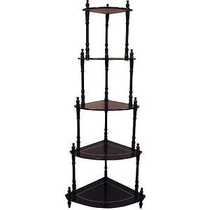 Super- Corner Stand Shelf 5 Tier Best Quality