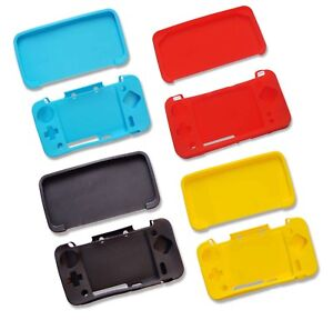 Silicone-Gel-Cover-Case-for-NEW-Nintendo-2DSXL-2DS-XL-Console-UK-Seller