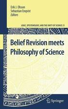 Belief Revision Meets Philosophy of Science 21 (2013, Paperback)