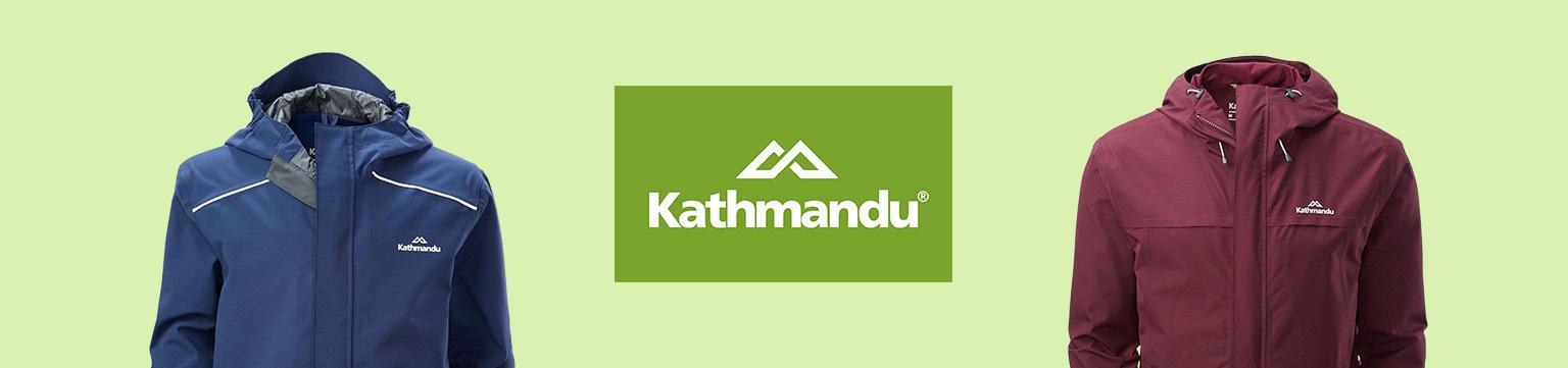 30% off* Kathmandu
