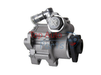 Power Steering Pump For BMW 2001-2007 X5 E53 3.0L 3.0i 4.4i 4.6i 32416757914