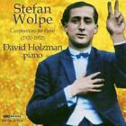 Compositions For Piano (20-52) von David Holzman (2005)