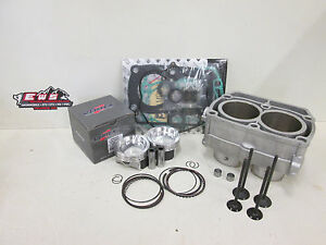 Cylinder And Piston Ring Kit Gasket for Polaris RZR 800 EFI 2011 2012 2013 2014