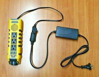 Konverter 110V 60HZ Spezial für Maschine von Schneiden Haare mit 6 Steckdosen