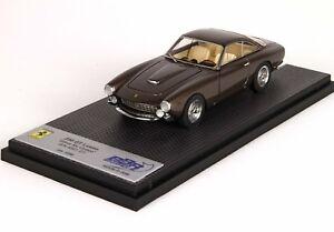 Bbr - Ferrari 250 Gt Lusso Steve Mc Queen S / n 4891 Voiture05 1/43