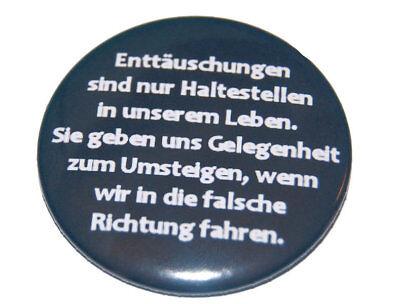 """Schild Spruch /""""Grund Stress Kontakt Idioten/"""" Einstein blau 20x30 cm Blechschild"""