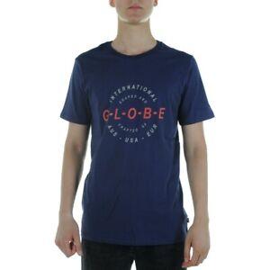 Globe T-Shirt Uomo Vari Colori
