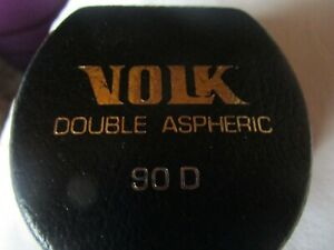 Volk-Double-Aspheric-D-90-Lens-listed-by-retiring-Ophthalmologist