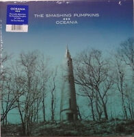 The Smashing Pumpkins Oceania 160g Double Vinyl Lp New/sealed