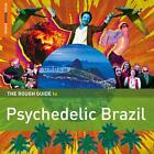 Rough Guide to Psychedelic Brazil (2013)