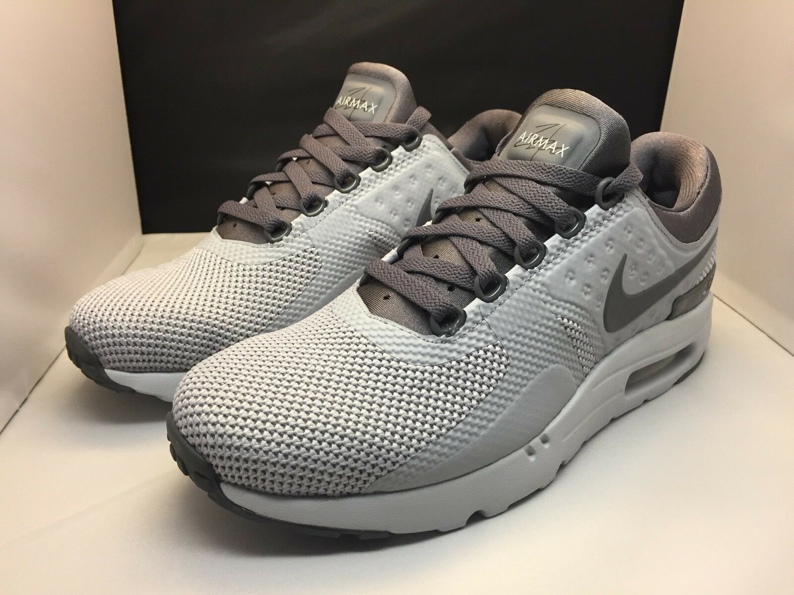 Nike homme's chaussures Air Max Zero Essential Sneakers/Athetic Sneakers/Athetic Essential  876070 012 5edbcb