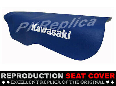 KAWASAKI KX125 KX125-K1 KX250 KX250-K1 /'94 1994 SEAT COVER KVTE A324