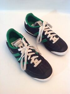 adidas dragon verde blanco