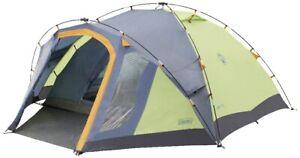 Coleman-Tente-Drake-pour-4-Personnes-Tente-Dome