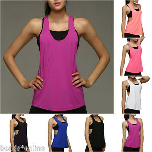 Sexy-Women-Backless-Tank-Vest-Fitness-Gym-Stretch-Sports-T-Shirt-fit-Workout-Top