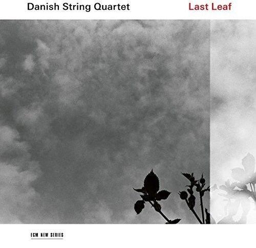 Danish String Quartet - Last Leaf [New CD]