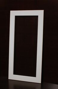 Image Is Loading Kraftmaid Kitchen Dove White Maple Gl Door 15