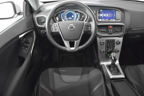 Volvo V40 2,0 D2 120 Momentum aut. billede 5