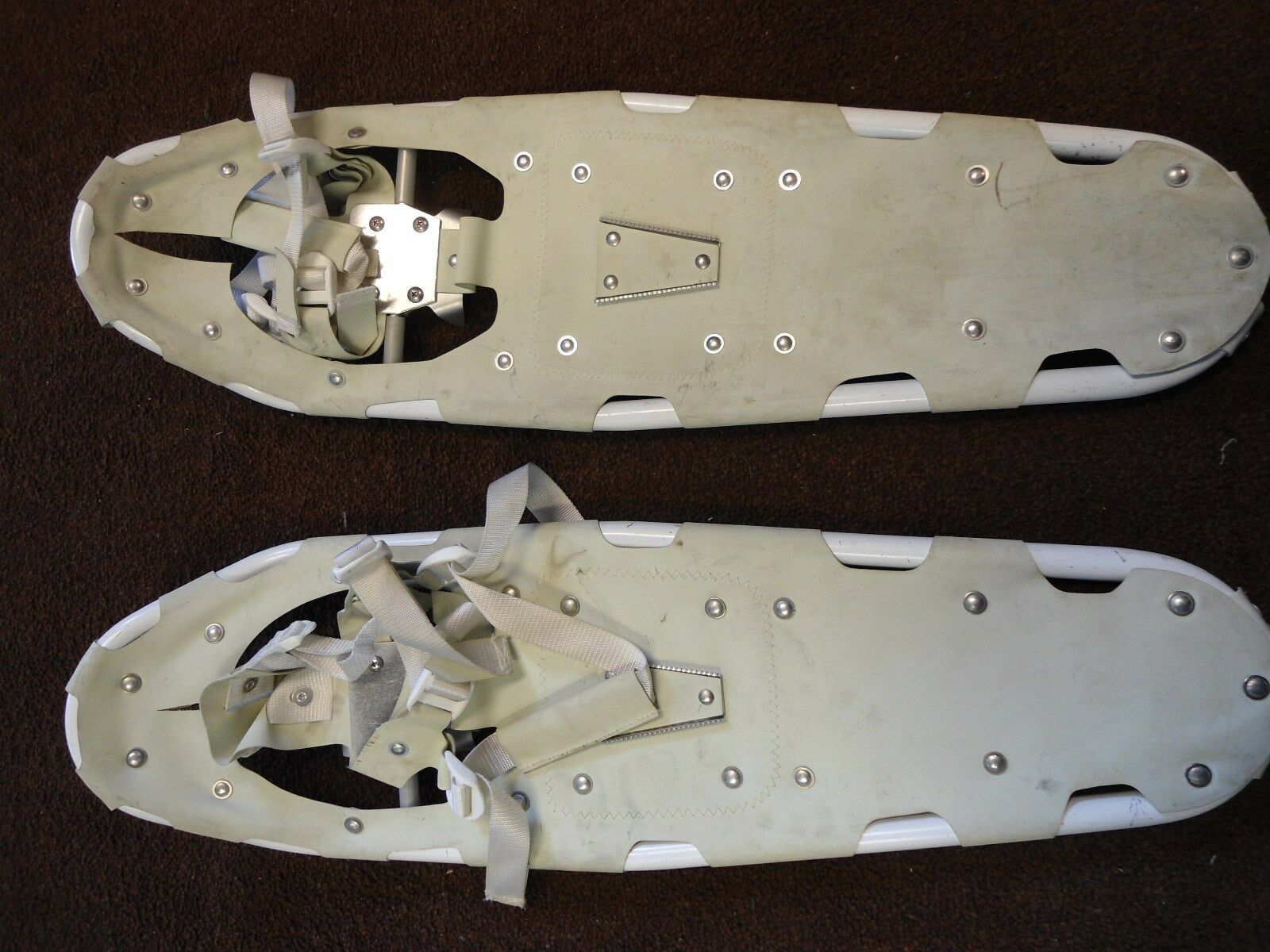 US Military 28   Snowshoes w Bindings (used)  best prices and freshest styles