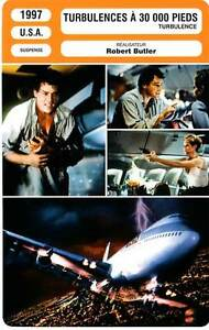 film turbulences a 30000 pieds