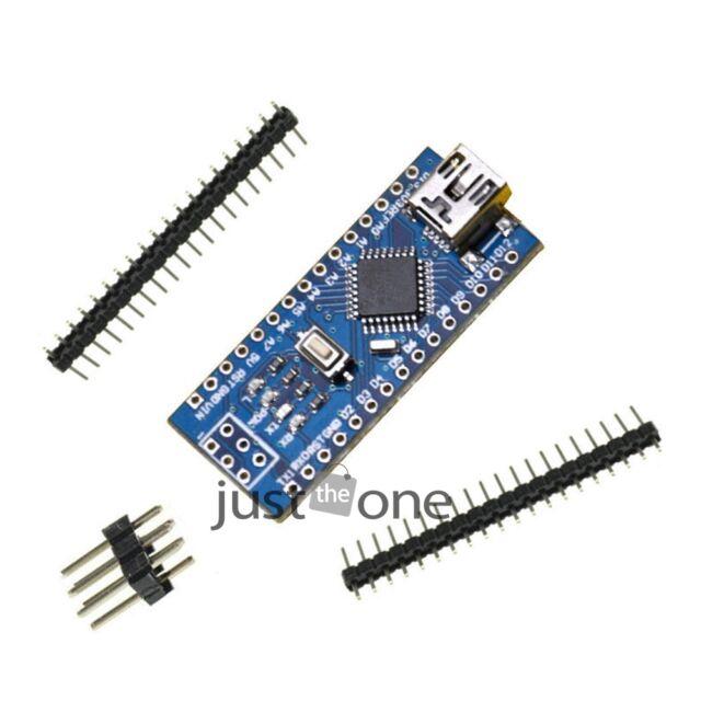 Nano V3.0 ATmega328P Improve Controller Board XTWduino USB Driver For Arduino