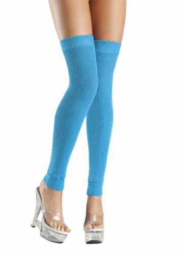 BeWicked 711 Acrylic Thigh High Leg Warmers