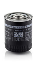 Engine Oil Filter MANN W 930/21