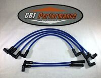 Chevy Inline 6 / Straight 6 194-230-250-292 Hei Blue 8mm Perf Spark Plug Wires