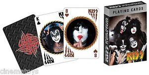 Kiss-Carte-Da-Poker-Playing-Cards-Official-Deck-52-images-Gene-Paul-Ace-Peter