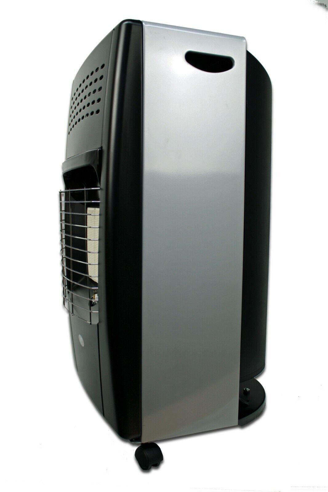 TGO Infrarot Heizofen Magica-Ideal 4,2 kW 28cm Gerätetiefe und Rückverblendung