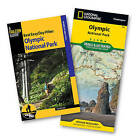 Best Easy Day Hiking Guide and Trail Map Bundle: Olympic National Park by Erik Molvar (Mixed media product, 2015)