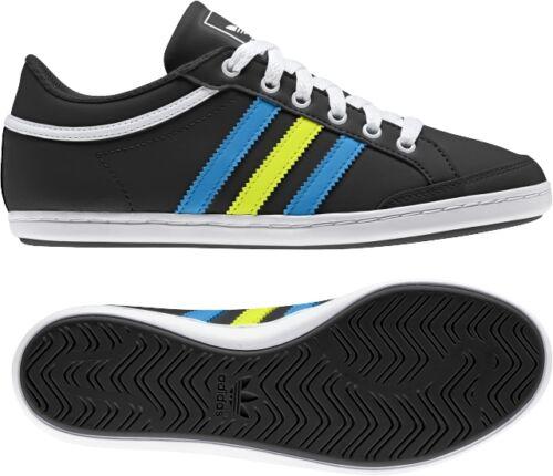 Garçon Chaussons Casual Mode Adidas Fille Bas Chaussures Noir Plimcana wq8ISInT