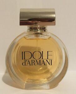 vorbestellen outlet vollständig in den Spezifikationen Details about Giorgio Armani Idole D'Armani For Women 1.7oz Edp Spray Unbox.