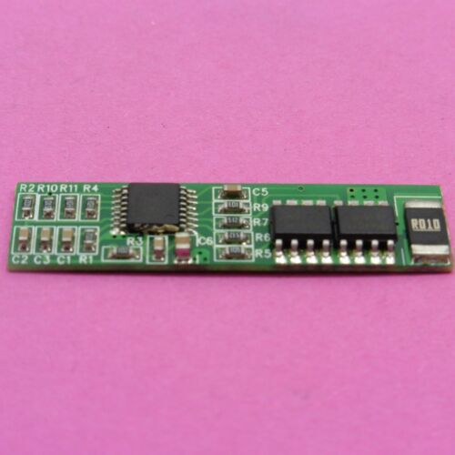 3 Cell Batterie Au Lithium 3 S Pack protection board 18650 Module 2 A 3 A BMS PCB
