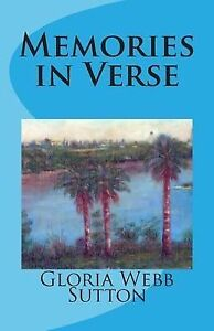 Memories-in-Verse-by-Sutton-Gloria-Webb-Paperback