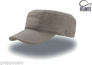 scarpe casual design innovativo autentico SOFT AIR berretto TANK ARMY ATLANTIS cappelli ESERCITO ...