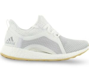 Details about Adidas Pure Boost x Clima Womens Sport Shoes BB6089 Grey  Running Shoe Running Shoes- show original title