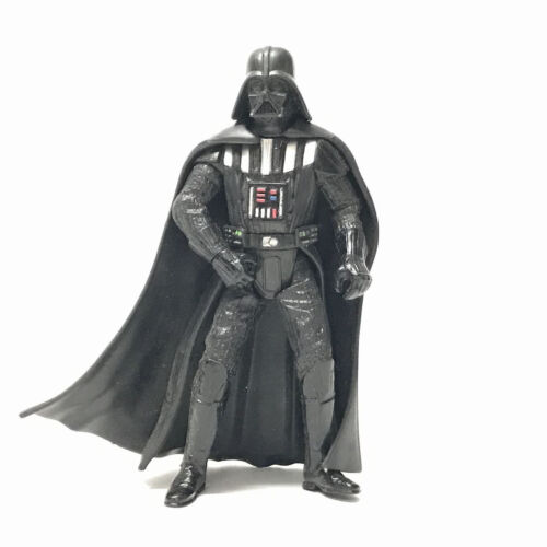 rare Star Wars 2013 DARTH VADER THE EMPIRE STRIKES BACK 3.75/'/' figure Toys Gift