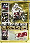 Supercross Classics (1983 - 1989) (DVD, 2007, 2-Disc Set)