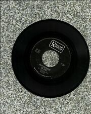 """MELBA MONTGOMERY """"THE FACE/I WILL ALWAYS KEEP LOVING YOU"""" UNITED ARTISTS 45 RPM"""