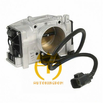Fits VOLVO S80 S60 S70 V70 98-02 High Quality 8644347 Throttle Body ASSEMBLY
