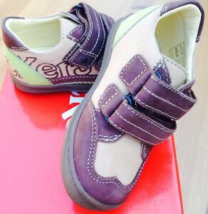 e8e4847f5220b Chaussures BEBE 18-21 mois Pointure 22 Garçon KICKERS Basket Enfant ...