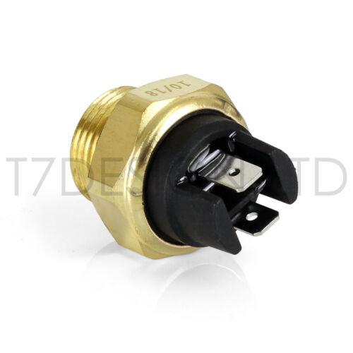 T7Design 88-74°c Single Stage Universal Radiator Fan Switch M22